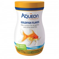 Aqueon Goldfish Flakes 7.12 ounces