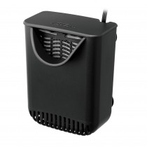 "Aqueon QuietFlow E Internal Power Filters Small Black 4.69"" x 3.75"" x 6.31"""