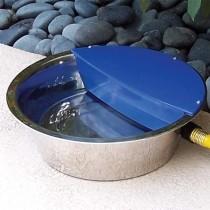 RPI Sir Aqua II Automatic Float Waterer 1.8 gallon - AQ017SS02
