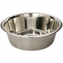 Stainless Steel Bowl 17 cups