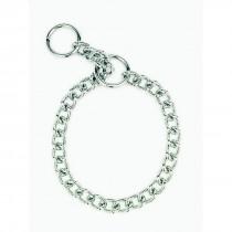 Coastal Pet Products Herm. Sprenger Dog Chain Training Collar 2.0mm Silver