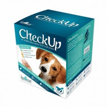 Coastline Global Checkup - At Home Wellness Test for Dogs - K4D-OTC