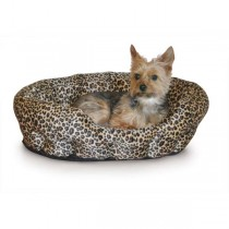 K&H Pet Products Self Warming Nuzzle Nest