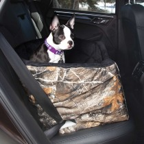 "K&H Pet Products Realtree Bucket Booster Pet Seat Small Camo 20"" x 20"" x 15"""