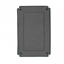 K&H Pet Products Odor-Control Dog Crate Pad Gray