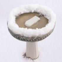 K&H Pet Products Ice Eliminator Bird Bath De-Icer 50 watts - KH9000