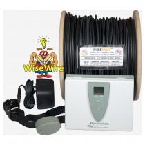 Perimeter Technologies Perimeter Ultra Fence System 18 gauge WiseWire® - PTPCC-200-WW-18G