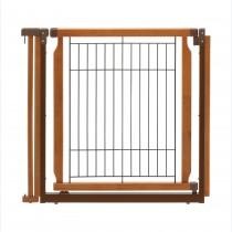 "Richell Convertible Elite Additional Door Panel Autumn Matte 33.9"" x 1.4"" x 31.5"""